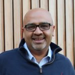 Profile picture of Raj Patel